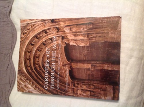 9781285010601: Gardner's Art Through the Ages Vol 2 (ACP Gardner's Art Through The Ages Volume 2 for the University of Georgia)