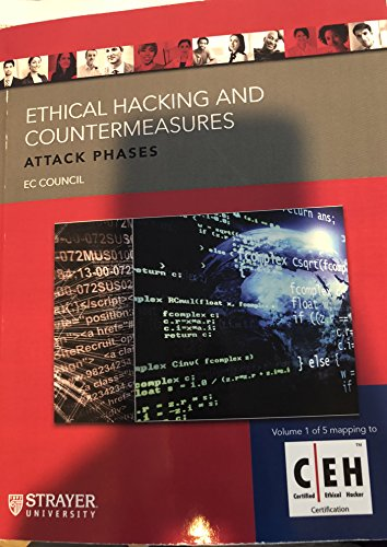 9781285025186: Ethical Hacking and Countermeasures - Threats and Defense Mechanisms