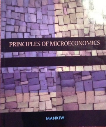 9781285032863: Principles of Microeconomics (6th Edition)