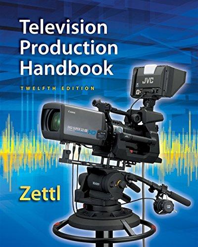 Television Production Handbook: Zettl, Herbert