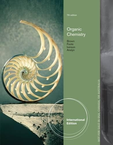 9781285052816: Organic Chemistry, International Edition