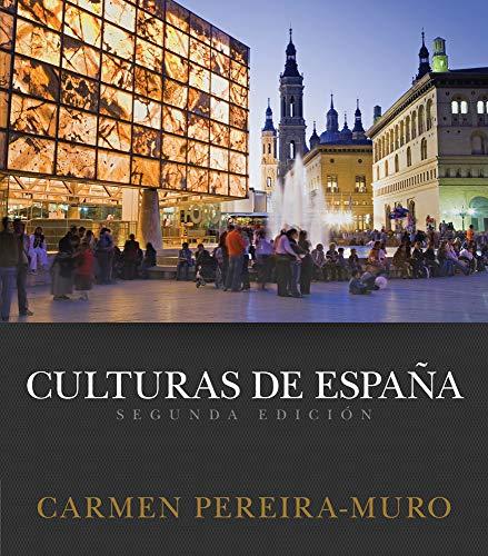 9781285053646: Culturas de Espana