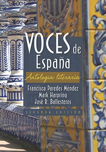 9781285053837: Voces de Espana (World Languages)