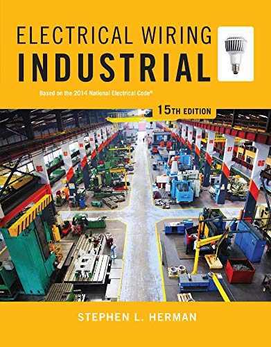 9781285054216: Electrical Wiring Industrial