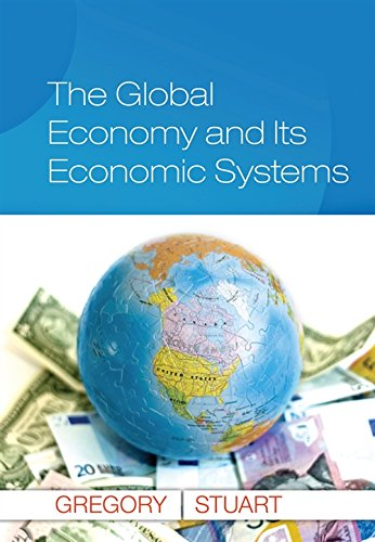 9781285055350: The Global Economy and Its Economic Systems (Upper Level Economics Titles)