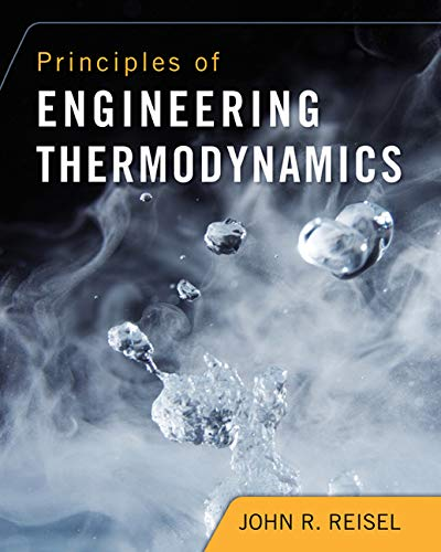 9781285056470: Principles of Engineering Thermodynamics (Activate Learning with these NEW titles from Engineering!)