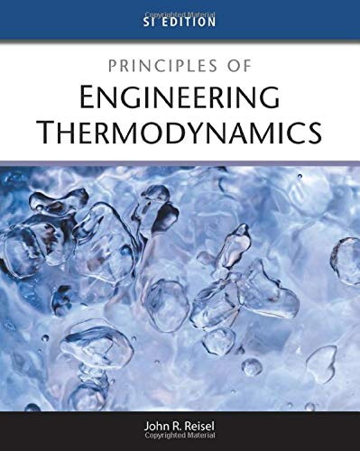 9781285056487: Principles of Engineering Thermodynamics, SI Edition
