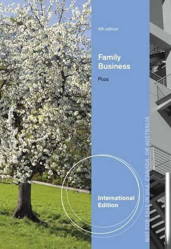 9781285056883: Family Business
