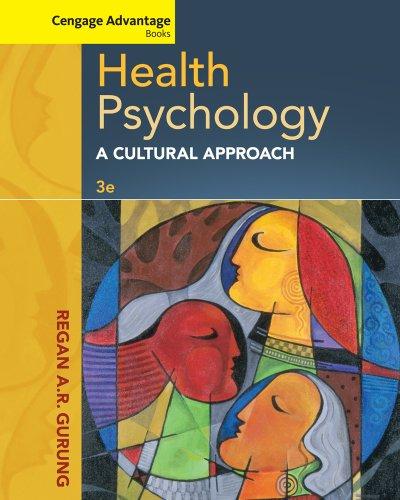 9781285062129: Cengage Advantage Books: Health Psychology