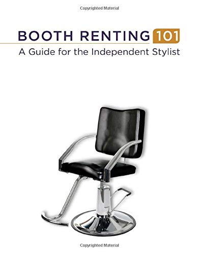 9781285063270: Booth Renting 101: A Guide for the Independent Stylist