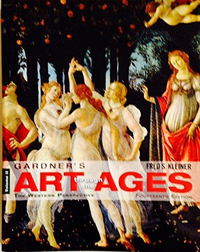 9781285065021: Gardner's Art Through the Ages Volume II Instructors (Fourteenth Edition)