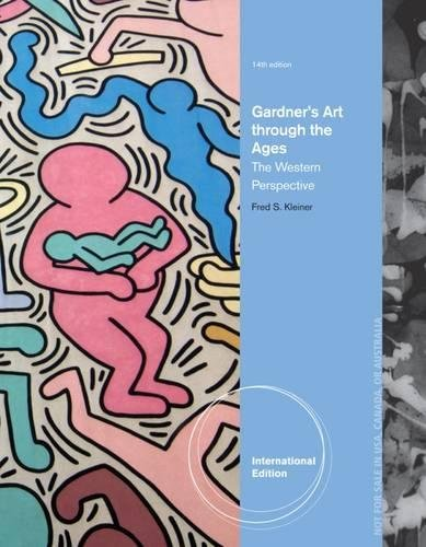 9781285065045: Gardner's Art Through the Ages: The Western Perspective