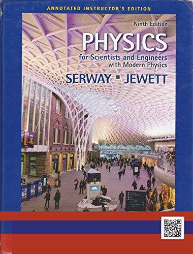 9781285070537: Aie Physics Sci Engin W Modern