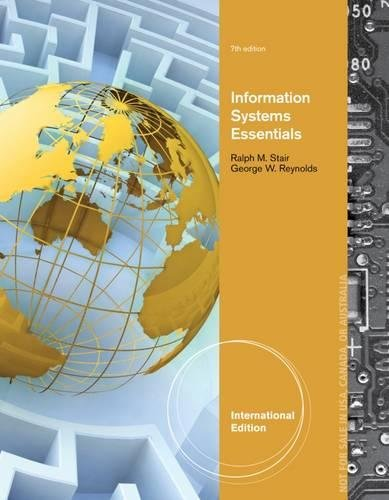 9781285072982: Fundamentals of Information