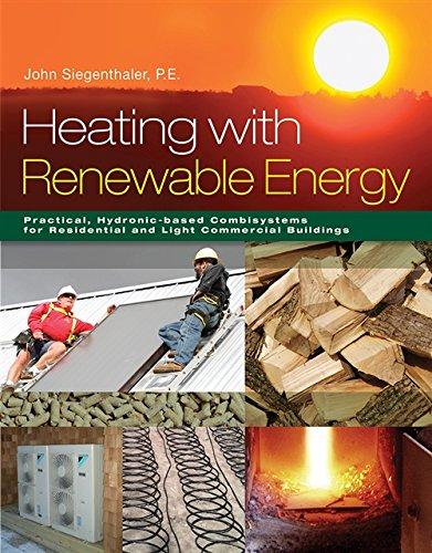 9781285075600: Heating with Renewable Energy