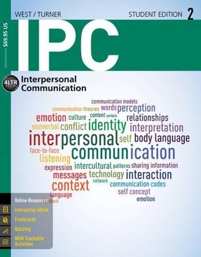 9781285077086: IPC2 (with CourseMate, 1 term (6 months) Printed Access Card) (New, Engaging Titles from 4LTR Press)