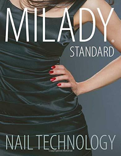 9781285080475: Milady Standard Nail Technology (Mindtap Course List)