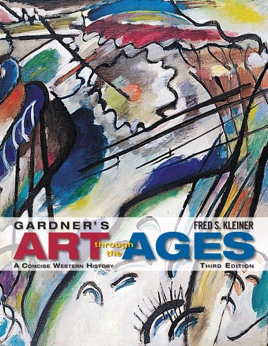9781285084961: Gardner's Art through the Ages: A Concise History of Western Art
