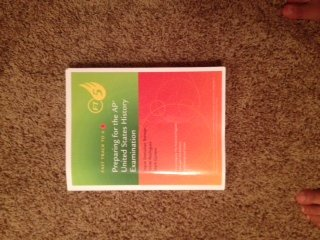 Fast Track to a 5: Preparing for the United States History Examination: Stacie Brensilver Berman, ...