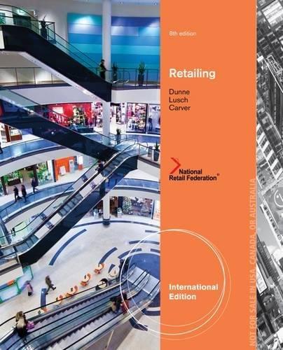 Retailing [Paperback] [Jan 28, 2013] Patrick Dunne,: Patrick Dunne