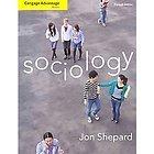 9781285104331: Sociology (Cengage Advantage)