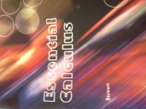 9781285117140: Essential Calculus