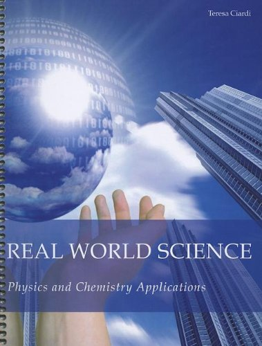 9781285117690: Custom Lab Manual for Physical Sciences