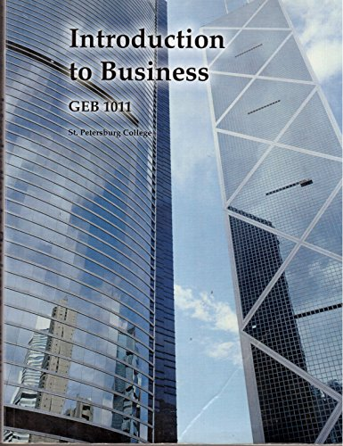 9781285129525: Introduction to Business