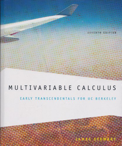 9781285132396: Multivariable Calculus Early Transcendentals for UC Berkeley