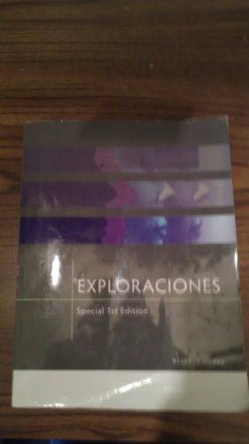 9781285136158: ACP Exploraciones, Special 1st Edition