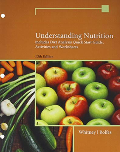 9781285152196: Understanding Nutrition with Access Code