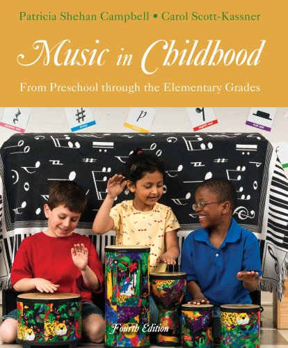 9781285160146: Music in Childhood: From Preschool through the Elementary Grades (Book Only)