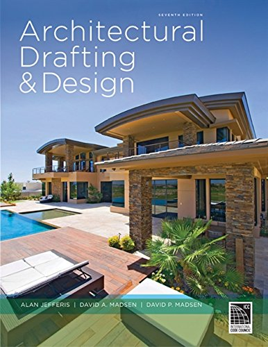 9781285165738: Architectural Drafting and Design