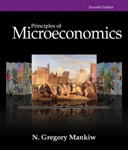 9781285165905: Principles of Microeconomics
