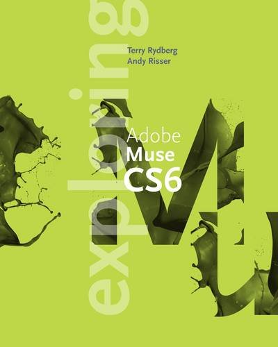 9781285166339: Exploring Adobe Muse CS6