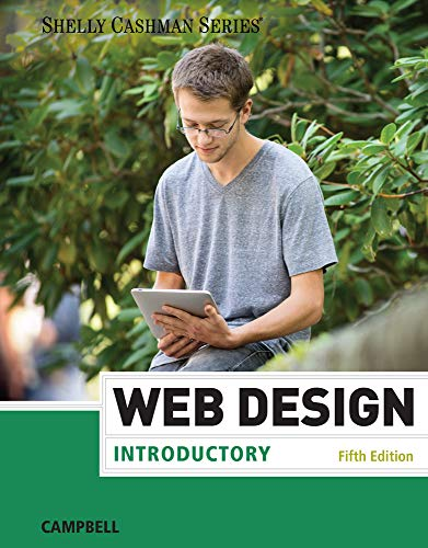 9781285170626: Web Design: Introductory (Shelly Cashman Series)