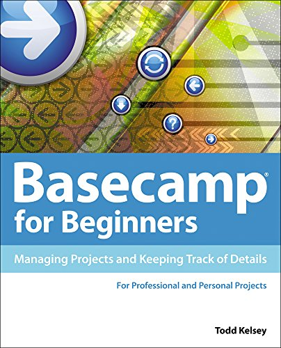 9781285171326: Basecamp for Beginners: Managing Projects and Keeping Track of Details
