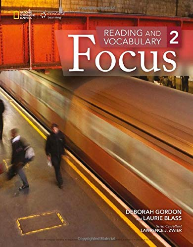 9781285173313: Reading and Vocabulary Focus 2
