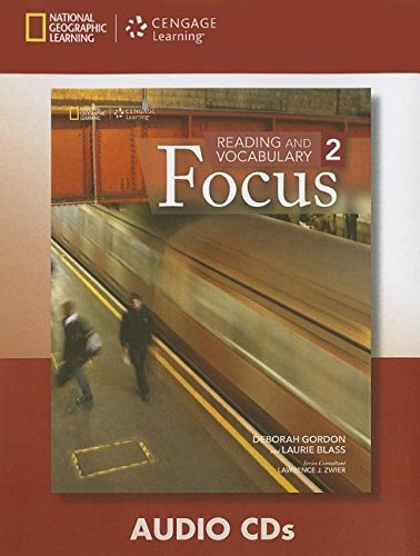 9781285173337: Reading and Vocabulary Focus 2