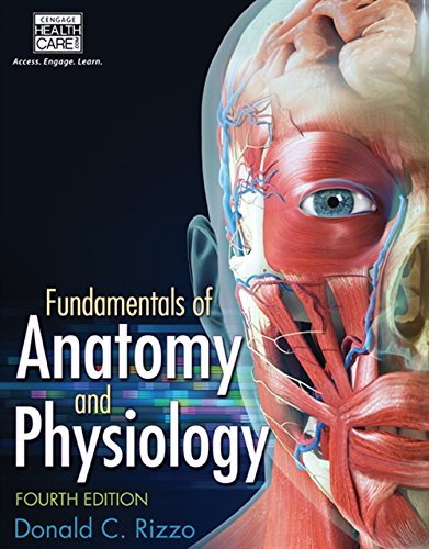 9781285174150: Fundamentals of Anatomy and Physiology
