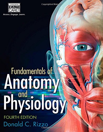 9781285174303: Fundamentals of Anatomy and Physiology