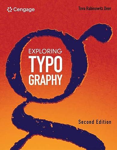 9781285176819: Exploring Typography