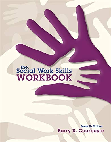 9781285177199: The Social Work Skills Workbook