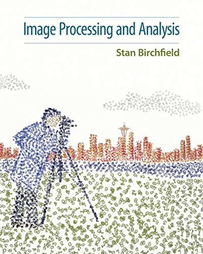 9781285179520: Image Processing and Analysis (Activate Learning with these NEW titles from Engineering!)