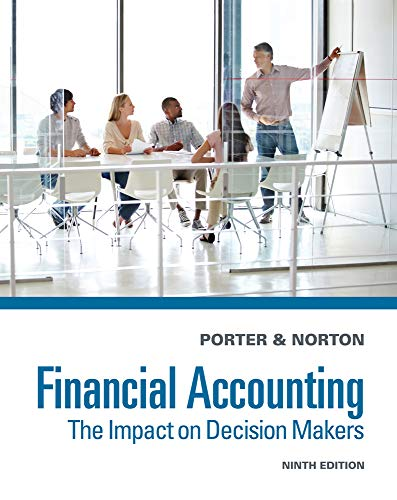 9781285182957: Financial Accounting: The Impact on Decision Makers