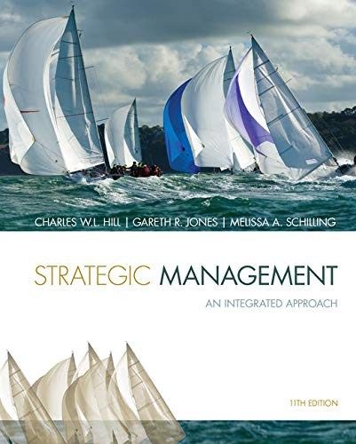 9781285184487: Strategic Management: Theory & Cases: An Integrated Approach