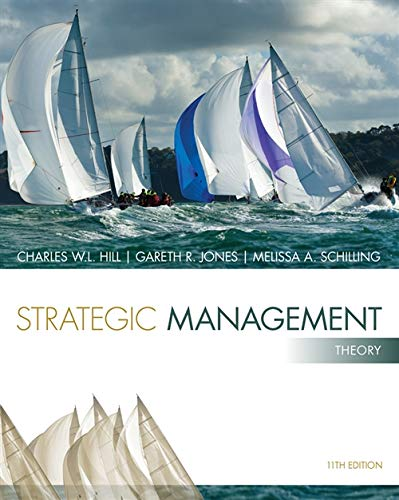 9781285184494: Strategic Management: Theory: An Integrated Approach
