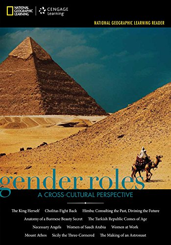 9781285192826: National Geographic Learning Reader Series: Gender Roles: A Cross Cultural Perspective (Summer School)