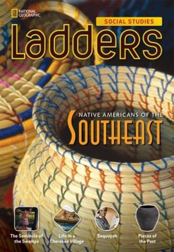 9781285348674: Ladders Social Studies 4: Native Americans of the Southeast (below-level)