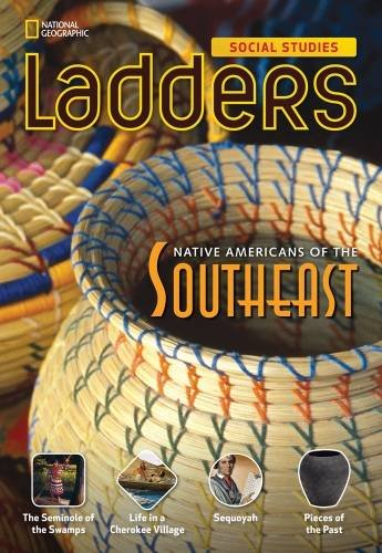 9781285348681: Ladders Social Studies 4: Native Americans of the Southeast (on-level)